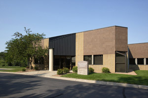 Офіс Maico Diagnostic у США, Міннесота